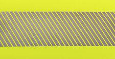 3M Scotchlite Reflexite Reflektierendes Material 50mm SL5530 segmentiert Thermo