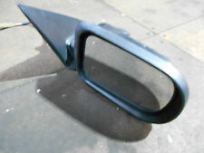 Jaguar S-Type Door Mirror Assembly. Right Hand. Off Side. Non-Fold. 6 wires.