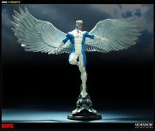 Sideshow Collectibles Angel Comiquette  Statue X-men Archangel