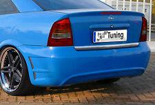 Optik Heckstoßstange für Opel Astra G Coupe Cabrio Limousine INE-540047C