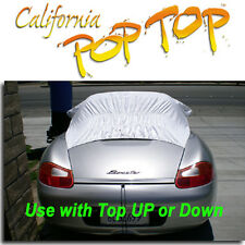 BOXSTER PopTop Sun Shade, Interior, Cockpit, Car Cover
