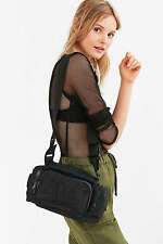 NWT Authentic  Kyle Crossbody Bag - Urban Outfitters / Black