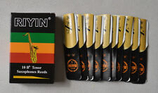 1  box   Tenor  Saxophone Reeds   SAX reed   NEW #2.5