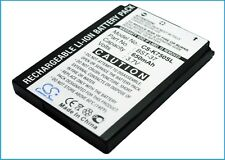 Li-ion Battery for Sony-Ericsson K310i W800 V600i W810c J230c K600i W700i W600