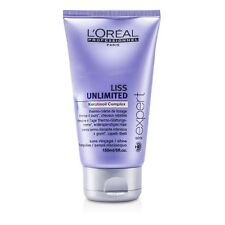 NEW L'Oreal Professionnel Expert Serie - Liss Unlimited Smoothing Cream (For