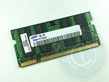MEMORIA RAM MEMORY SAMSUNG 2GB 2Rx8 PC2 5300S 555 12 E3 DDR2 SO DIMM NOTEBOOK