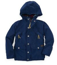 POLO RALPH LAUREN FOSTER FALLS EASTSIDE HOODED TREKKING JACKET NWT $295 XL
