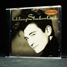 K D Lang - Shadowland - Music CD Album