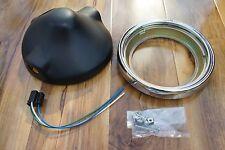 Headlamp shell/rim kit for KAWASAKI Z1 Z1A Z1B Z1000 Z900 A4 KZ900 KZ1000 Z650