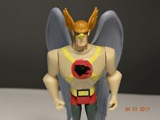 Justice League Unlimited: The Animated Series:JLU: Hawkman loose