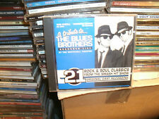 Soundtrack - Tribute to the Blues Brothers (Original RECORDED LIVE