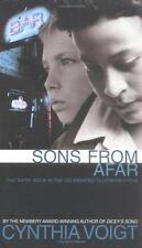 Sons from Afar (The Tillerman Series #6) Voigt, Cynthia Mass Market Paperback