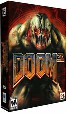 Doom 3 Mac New Sealed in Box