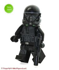 LEGO Star Wars: Rogue One MiniFigure - Imperial Death Trooper (Set 75156)