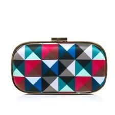 Anya Hindmarch Twister PIRAMIDE Eye Marano Pochette RRP £ 450.00