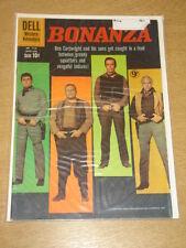 FOUR COLOR #1110 VG+ (4.5) DELL COMICS BONANZA AUGUST 1960
