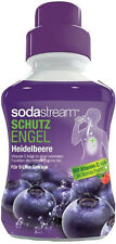 11,44 €/L sodastream ange gardien Myrtille boissons sirop 375ml solution à diluer sirop
