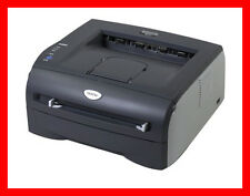 BROTHER HL-2070N Printer w/ NEW Toner & NEW Drum - Totally CLEAN! - NEW !!!