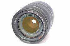 Canon EF 28-105mm F4-5.6 USM Autofocus Zoom Lens for EOS SLRs