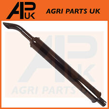 Horizontal Exhaust Massey Ferguson 35,FE35,133,135,FE Tractor Silencer Under Axl