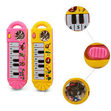 Baby Kids Children Musical Instrument Piano Fashion Sound Educational Game Toy