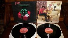Dino Playing Your Favorite Carols-Christmas Gift Of Love-Religious-Christian Lot