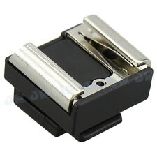 Universal Shoe Adapter for NIKON 1 Multi Accessory Port replaces AS-N1000 V1 V2