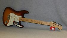 2016 Fender USA American Elite Stratocaster Strat ASH w/Case Ship World Unplayed