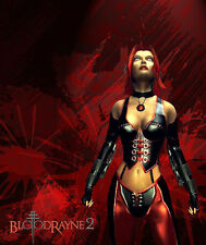 BloodRayne 2 Steam (PC) Action Horror Game, Same Day Dispatch