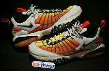 NIKE Air Max 120 OG 1999 McGwire Pimento Red Cement Lightning jordan 1 90 95 12