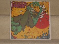NEBULA/LOWRIDER split LP/UNPLAYED German SUBWAY press + bonus poster/x-FU MANCHU