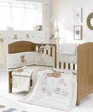 Mothercare Loved So Much Nursery Bedding & Accessories Set