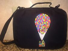 TRADING BOOK FOR DISNEY PINS Up Pixar Balloon House LRG/MED PIN BAG