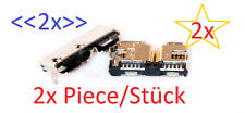 USB 3.0 SMD SMT B female Mikro Micro USB Jack power connector Charging port 10 P