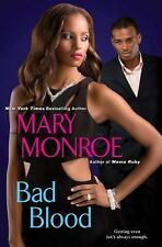 NEW - Bad Blood by Monroe, Mary