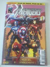 Comics vf The avengers 1 Juillet 2012 neuf !
