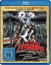 A Little Bit Zombie ( Horrorfilm BLU-RAY ) mit Stephen McHattie, Crystal Lowe