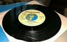 Marshall Tucker Band Heard It In A Love Song Life In A Capricorn Record CPS 0270