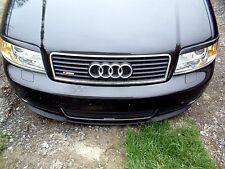 Audi A6 S6 RS6 C5 S Line Front Bumper Cup Spoiler Lip