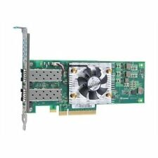 Qlogic Fastlinq 45000 Iscsi/fcoe Host Bus Adapter - Pci Express 3.0 X8 - 25