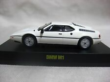 1:64 Kyosho BMW 3.5CSL No.59 Diecast Model Car
