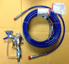 Graco 288487 Contractor Gun And Hose Kit RAC X System