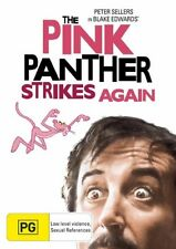 The Pink Panther Strikes Again (DVD, 2000)