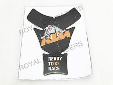 NEW TANK PAD STICKER  DECAL SUITABLR FOR KTM 200 RC DUKE #038  @PUMMY
