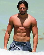Joe Manganiello Glossy 8x10 Photo