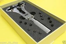 2819  key to oper the big watch case with 4 sets of clamps