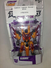 Transformers Cybertron Legends Scourge Dragon NEW MIB
