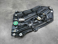 BMW 3 SERIES E46 CONVERTIBLE REAR QUARTER OFFSIDE  WINDOW MECHANISM/REGULATOR
