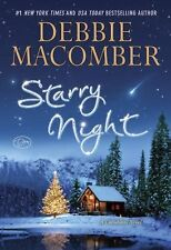 Starry Night : A Christmas Novel by Debbie Macomber (2013, Hardcover)