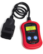 Mitsubishi Outlander 03- OBD OBD2 CAR FAULT CODE READER SCANNER DIAGNOSTIC TOOL